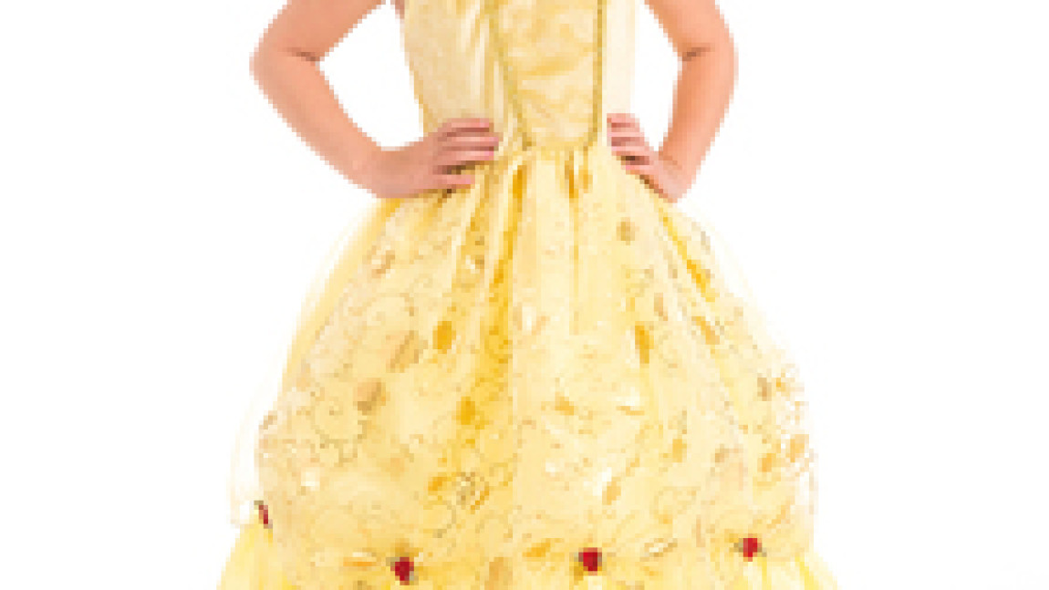 Do You Need Fineries For Your Prince or Princesses' Next Adventure? MAC Has You Covered!