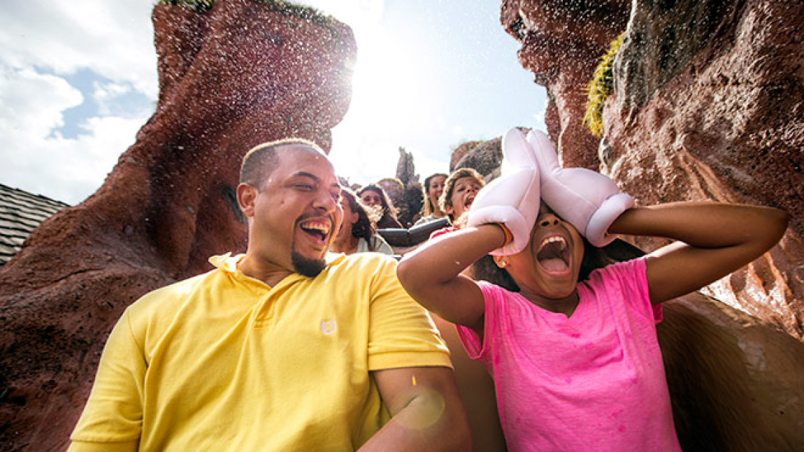 Walt Disney World® Resort Summer Family Vacation Package Released!