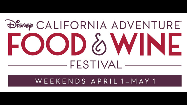 Disney California Adventure® Park's Food & Wine Festival Releases Celebrity Kitchen Info