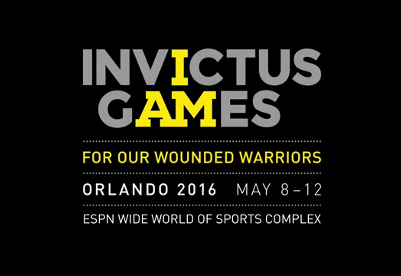 Invictus Game Tickets Now Available