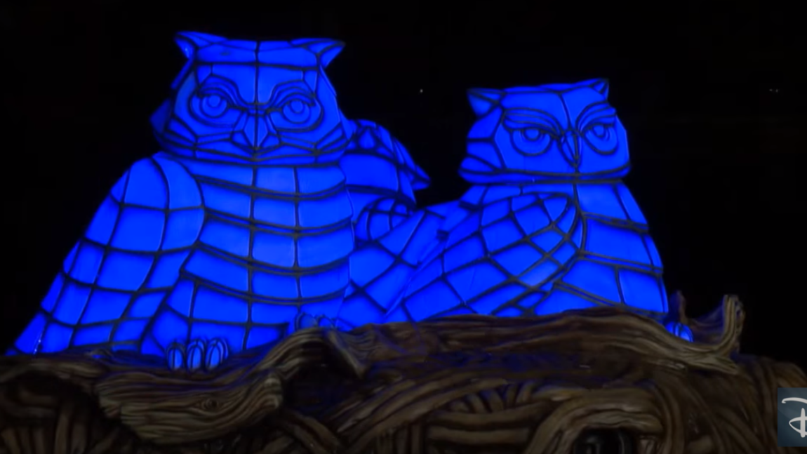 "More Details About ""Rivers of Light"" Released"