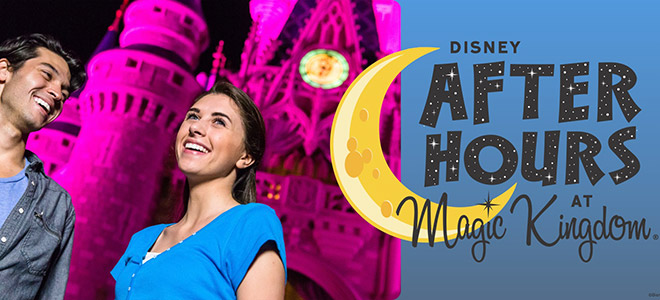 Disney After Hours Announced
