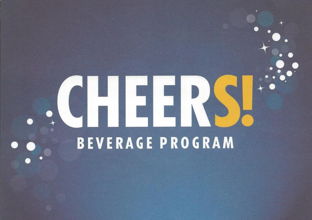 Carnival Announces Enhanced CHEERS! All-inclusive Beverage Program