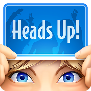 Ellen Announces Disney Themed Decks For Heads Up!