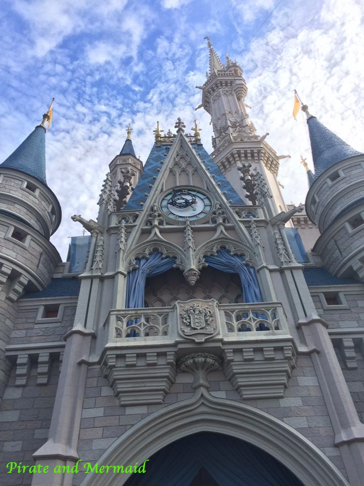 Magic Kingdom Early Morning Magic Tickets Now Available
