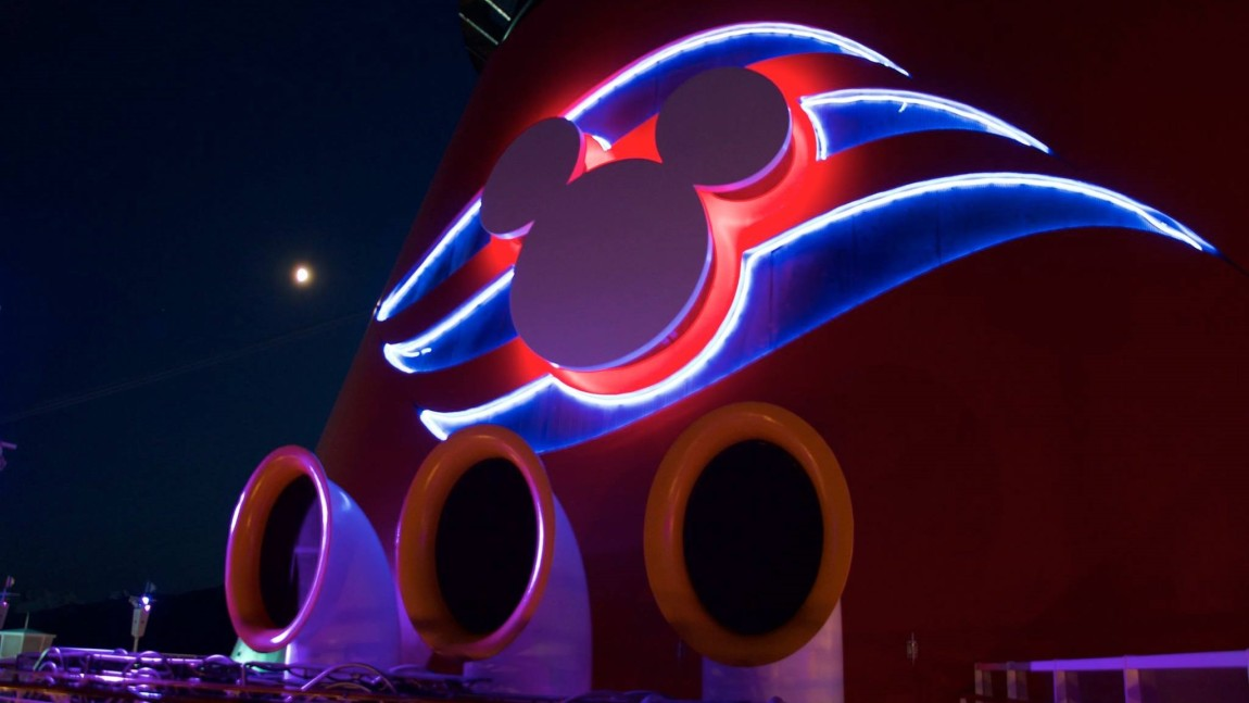 Disney Cruise Line Has Announced Their 2017 Summer Itinerary