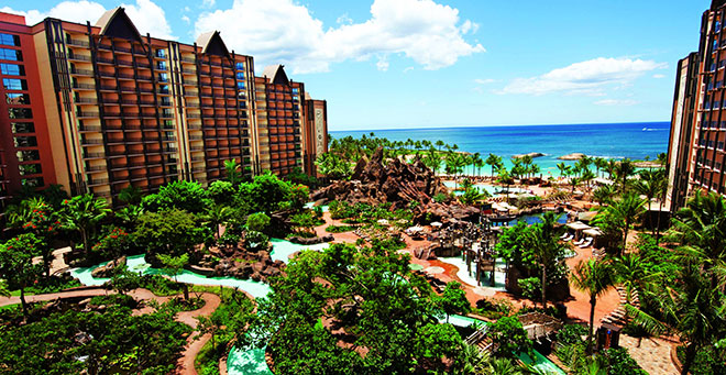 For A Limited Time, Save On Transportation At Aulani, A Disney Resort & Spa