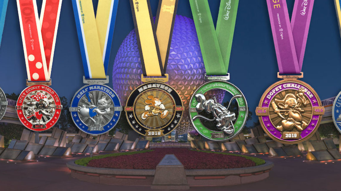 Register NOW for the 2020 Walt Disney World Marathon Weekend