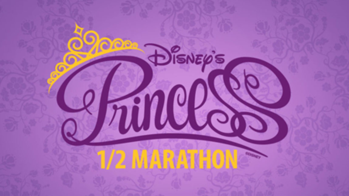 Book Your 2021 runDisneyPrincess Half Marathon Bib and Room Package Today!