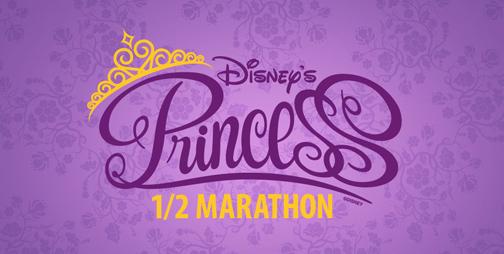 Register NOW for the 2020 Disney Princess Half Marathon!