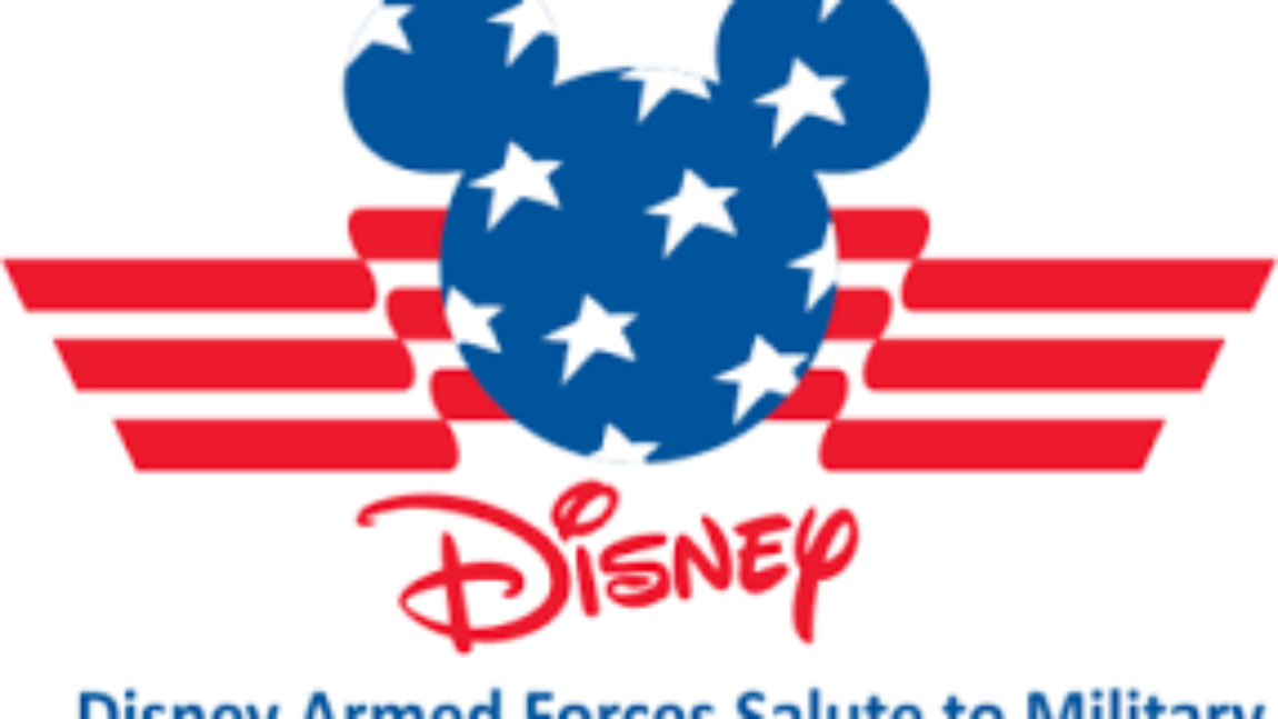 The Disney Travel Company Has Announced The 2020 Armed Forces Salute Military Ticket and Room Special!