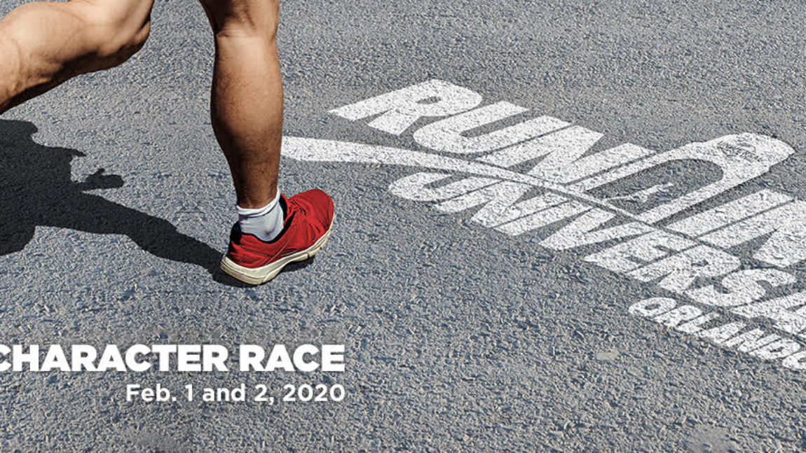 Book Your 2020 Running Universal Orlando Epic Character Race 5K or 10K Package Today!