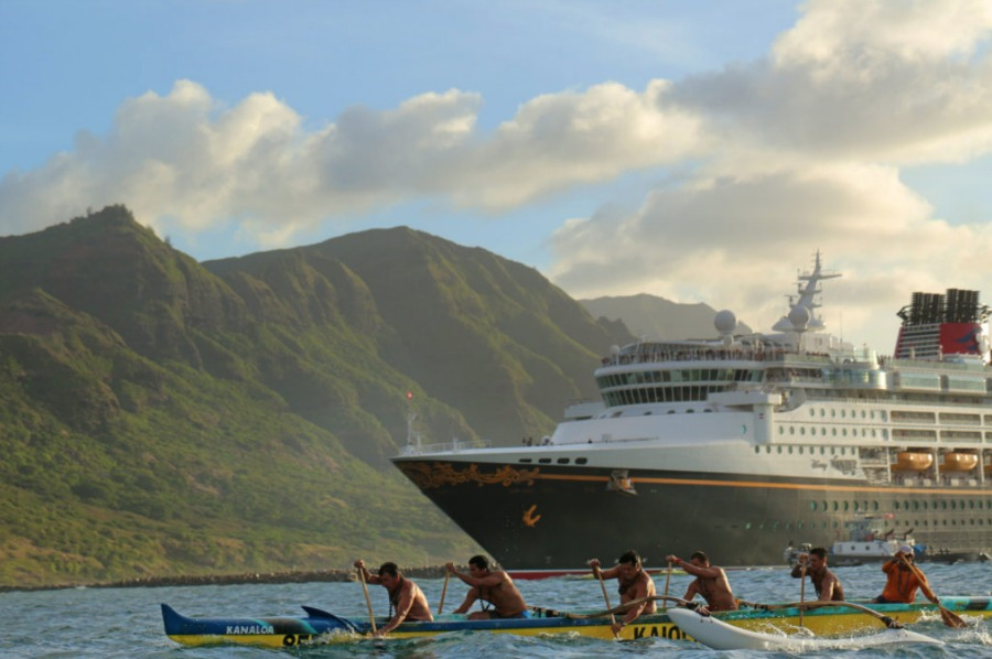 Disney Cruise Line Releases Early 2022 Itineraries and Departure Dates