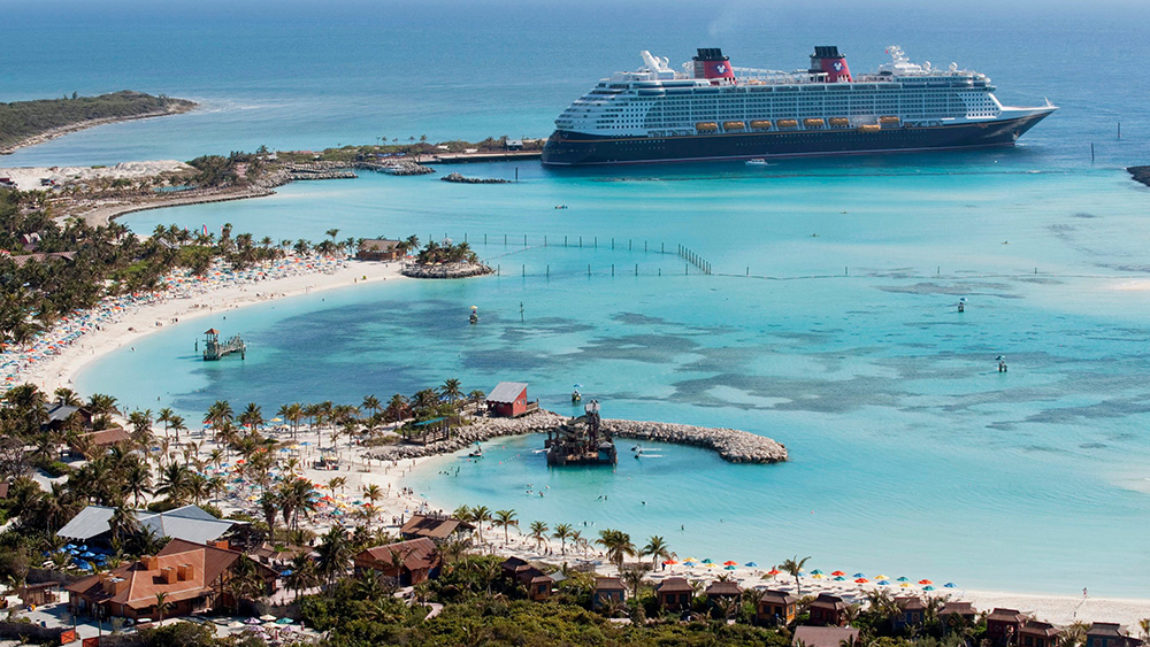 Disney Cruise Line Announces Return to Favorite Tropical Destinations in the Bahamas, Caribbean and Mexico in Early 2023